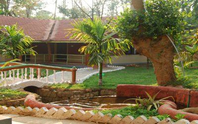 Greenline Cottages