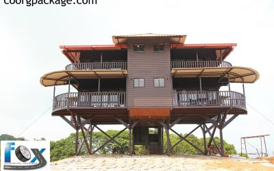 Coorg Tree House