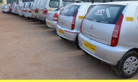 Coorg Car Rent
