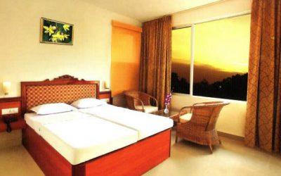 Hotel Sri Venkateshwara Residency