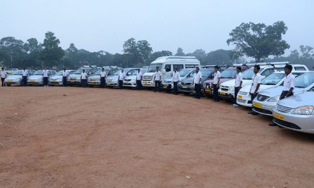 Coorg One Way Cabs Fare